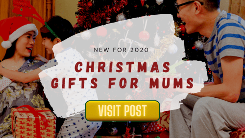 Christmas gifts for mums 2020