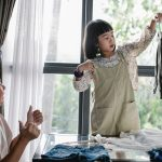 Cleaning Tips For Parents With Young Children