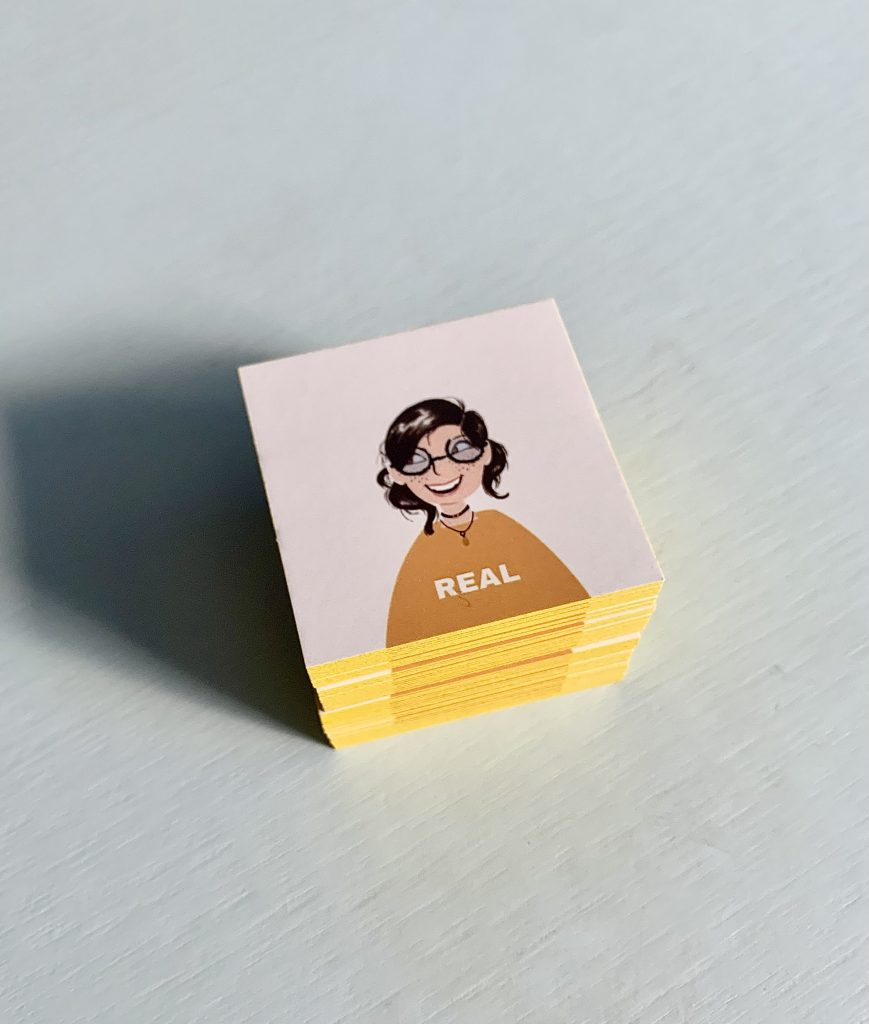 Check Out My Business Cards From Aura Print