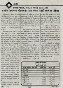 Chhabhaiya Parivar Boycotts Satpanth