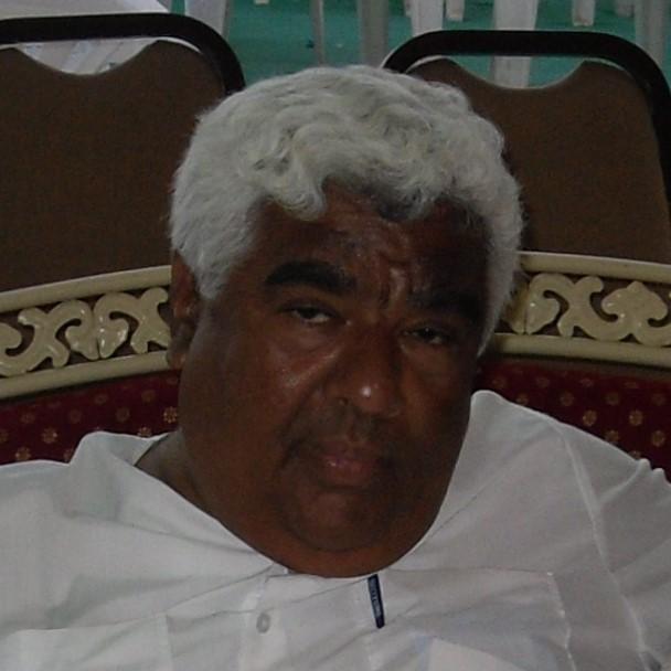 Himmatbhai's Revolutionary Speech dated 07-Aug-2009