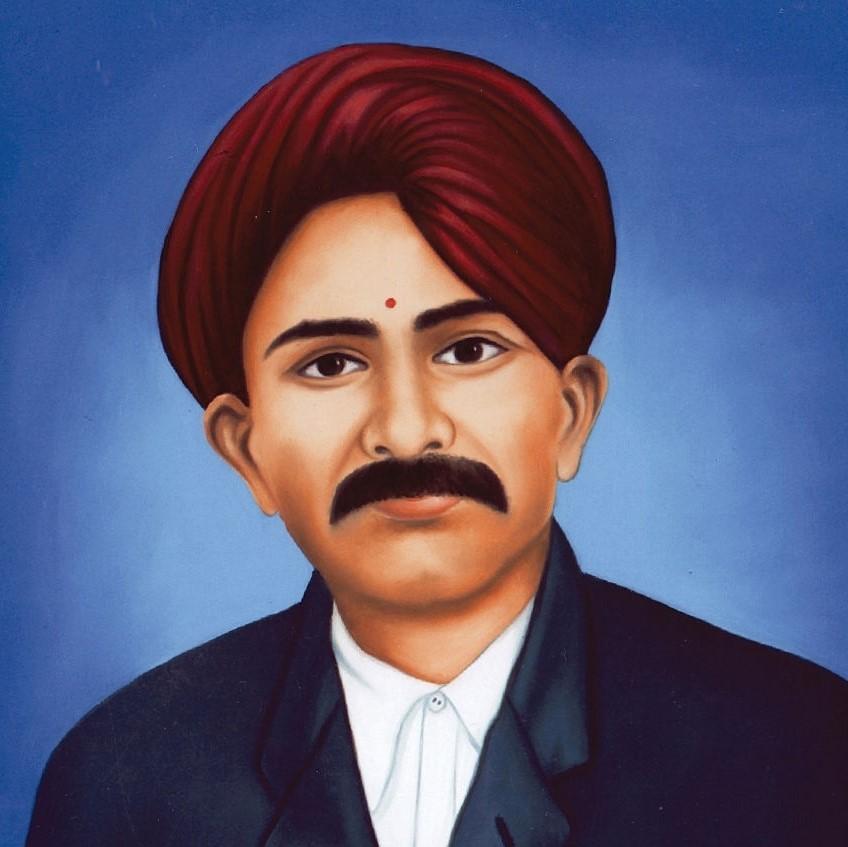 Narayan Ramji