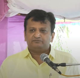 Chandrakantbhai -speech on Unjha Judgement