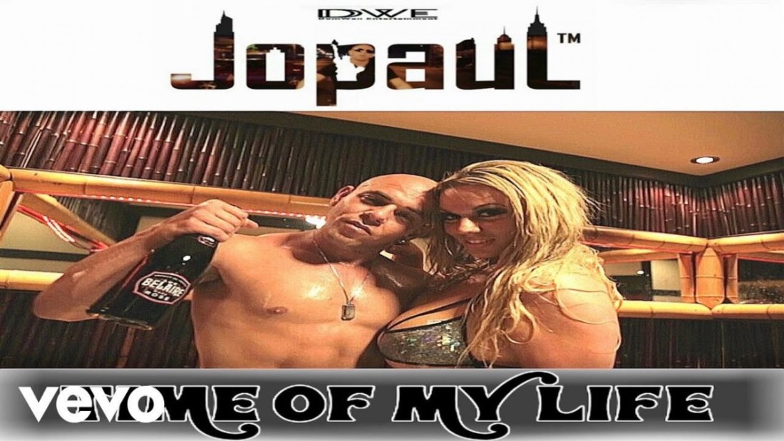 """Video: JopauL – """"Time Of My Life"""""""