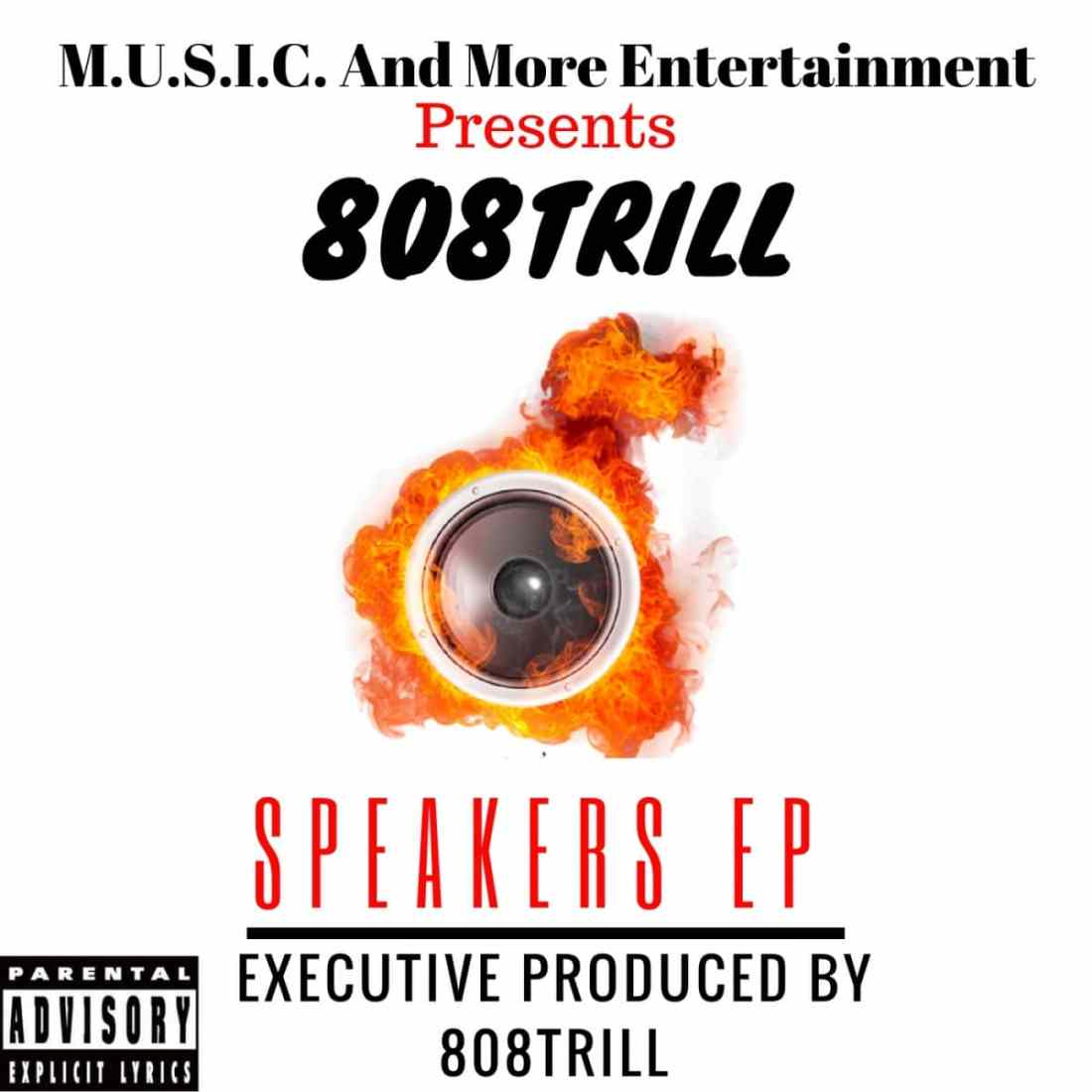 808Trill - Its About 2 Go Down