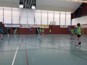 2016 2017 Handball Maedchen 2