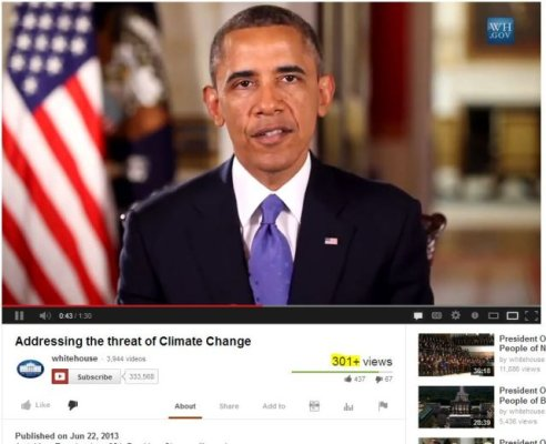 obama climate video