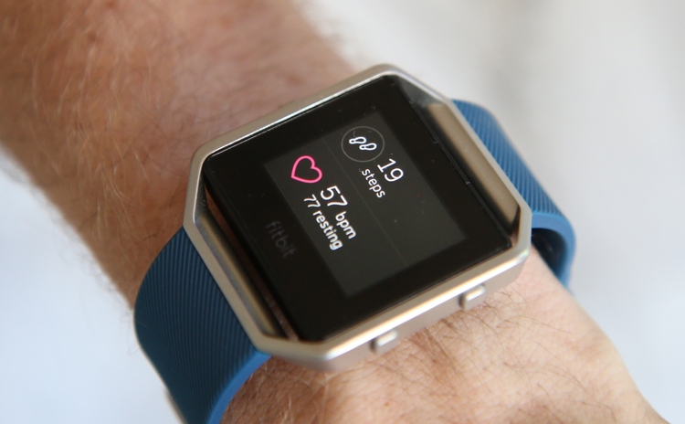 Activity Trackers Aren't A Weight Loss Miracle Cure