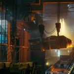 How to Increase Productivity in the Steel Fabricating Industry