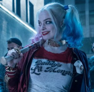 The Most Outrageous Beauty Looks From Suicide Squad BEAUTY