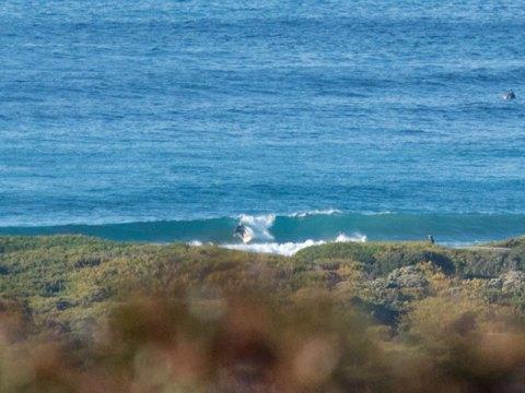 dy beach surfing