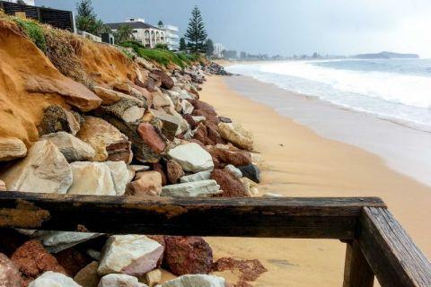collaroy erosion
