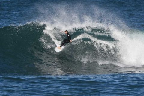 dy point surfer