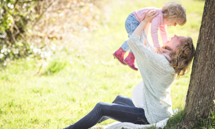 14 Best Products for The New Mom of Two