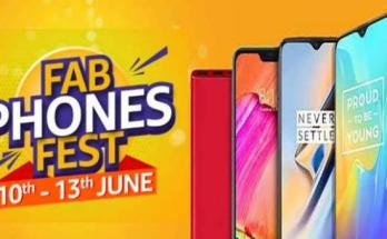 Amazon Fab Phone Fest, Cell, smart Fone, Diskoot,
