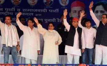 UP, SP-BSP-RLD, alliance, Masood Ahmad, Assembly bye-elections,