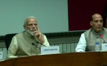 One Nation, One Election, Prime Minister Narendra Modi, Meeting, Parliament House,