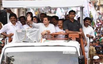 Kerala, Rahul Gandhi, PM Narendra Modi, Three day trip, road show,