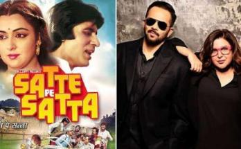 bolywood, film, Power, power, Remake, Farah Khan and Rohit Shetty,