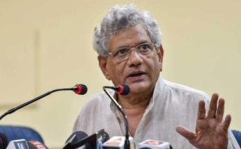One Nation, One Election, Prime Minister Narendra Modi, Meeting, Parliament House, Sitaram Yechury, CPI,