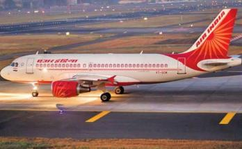 Public sector, Airline company, Air India, Privatization, Fixed,