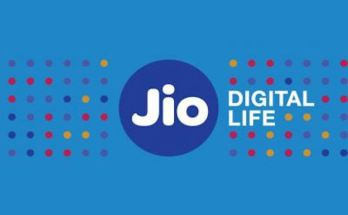 Reliance Jio, Made, Country, Secondly, The biggest, Telecom company,