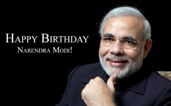 Prime minister, Narendra Modi, 69 years, 70th birthday,