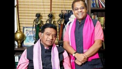Ajit jogi, Caste dispute, High Court, Partial relief, Amit Jogi, Bail Dismissed,