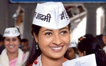 Delhi Chandni Chowk, Assembly, MLA Alka Lamba, Aam Aadmi Party has left,