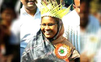 Congress wins in Dantewada Assembly by-election,
