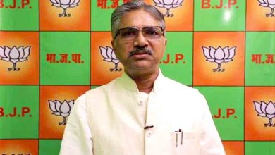 Chhattisgarh, BJP, Head of Legal Cell, Nareshchandra Gupta, Dantewada, Assembly, Bye election,