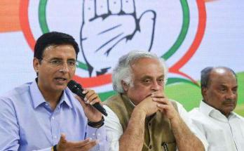 MLA's purchase and sale in Haryana, Congress accused,