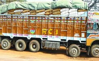 Chhattisgarh, 1 lakh 4 thousand quintals, Illegal paddy, 175 vehicles, Seized,