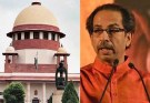 Maharashtra, Shiv Sena, Application, Hearing in Supreme Court,