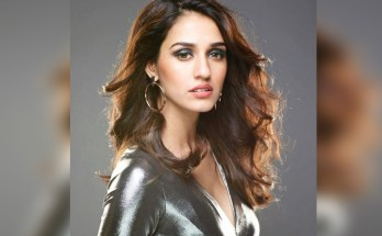 Actress Disha Patni,