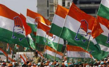 Delhi Assembly Elections, Congress party, Names of candidates,