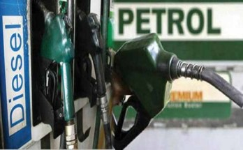 Petrol and diesel prices rise,
