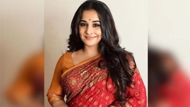 Actress Vidya Balan, Actors' films too, Can earn 500 crores,