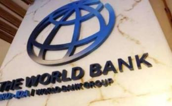 world Bank, GDP growth of India, Reduced estimate,