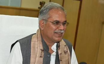 Chief Minister, Bhupesh Baghel, Monthly radio talk, Lokvani,