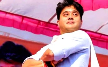Congress leader, Jyotiraditya Scindia, Resign from congress, Join BJP,