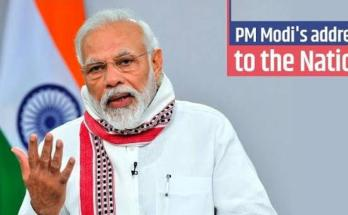 Prime minister, Narendra Modi, 20 lakh crores, Package announcement,