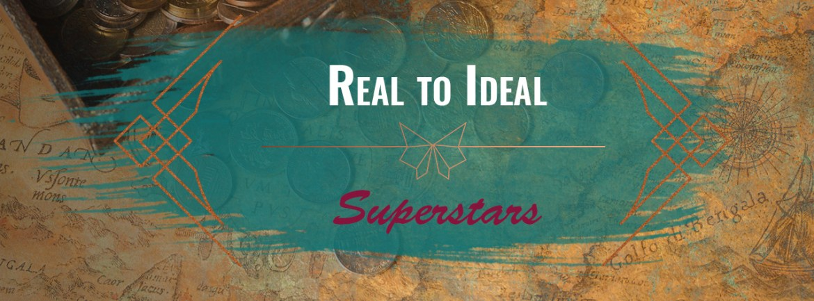 Real To Ideal Superstars FB group