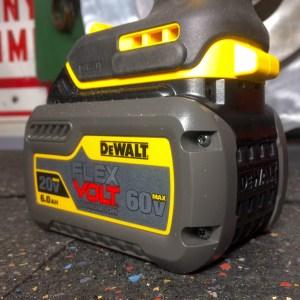 Does Size Matter? Dewalt FlexVolt Batteries | Real Tool Reviews