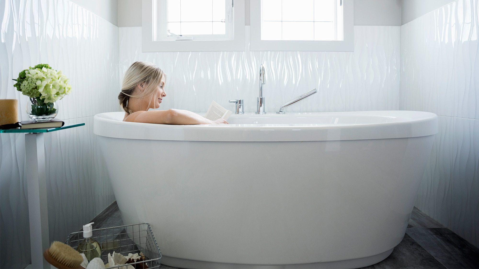 Big ol' tub