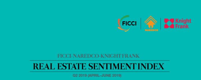 Real Estate Sentiment Index Q2 2019