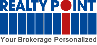 Realty Point Logo