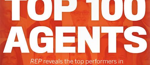Vijit Witane Among Top 100 Realtors® In Canada
