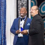 Highest Commercial Sales Commissions Second PLace, Tosin Bello, World Class Realty Point Brokerage