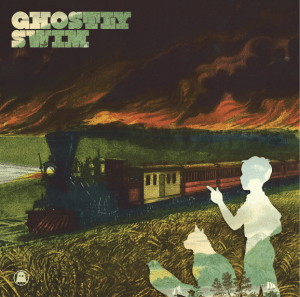 Ghostly Swim Cover